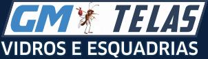 Tela Mosquiteira em BH e Região – GM Telas Logo
